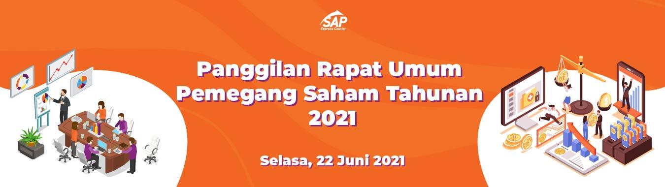 panggilan rups tahunan sapx 2021